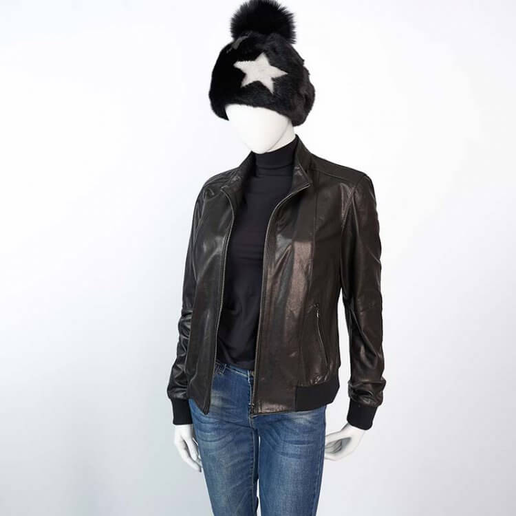 Cappello Visone Applicazioni | Nicola Pelliccerie