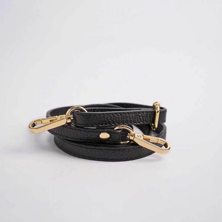 Cintura Pelle Tracolla | Nicola Pelliccerie