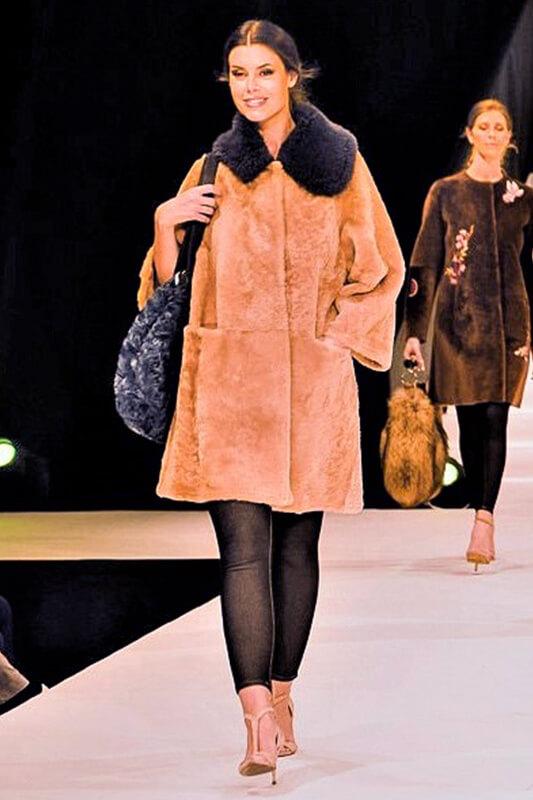 Shearling Moda Fashion | Nicola Pelliccerie