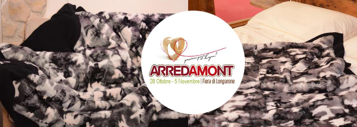 Fiera Arredamont 2017