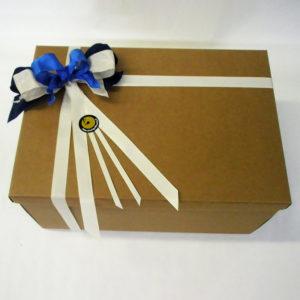 Confezione regalo | Nicola Pelliccerie