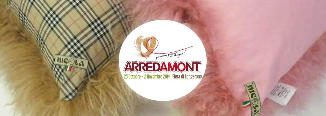 Fiera Arredamont 2014