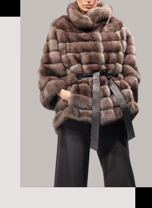 Valuta la tua pelliccia | Nicola Pelliccerie